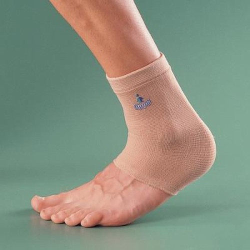 Elasticated Ankle Support 2001