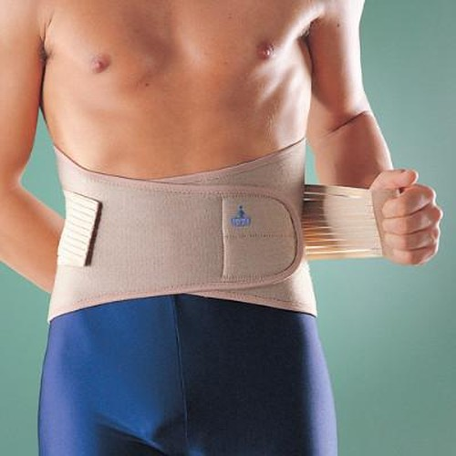 Sacro Lumbar Back Support 1064